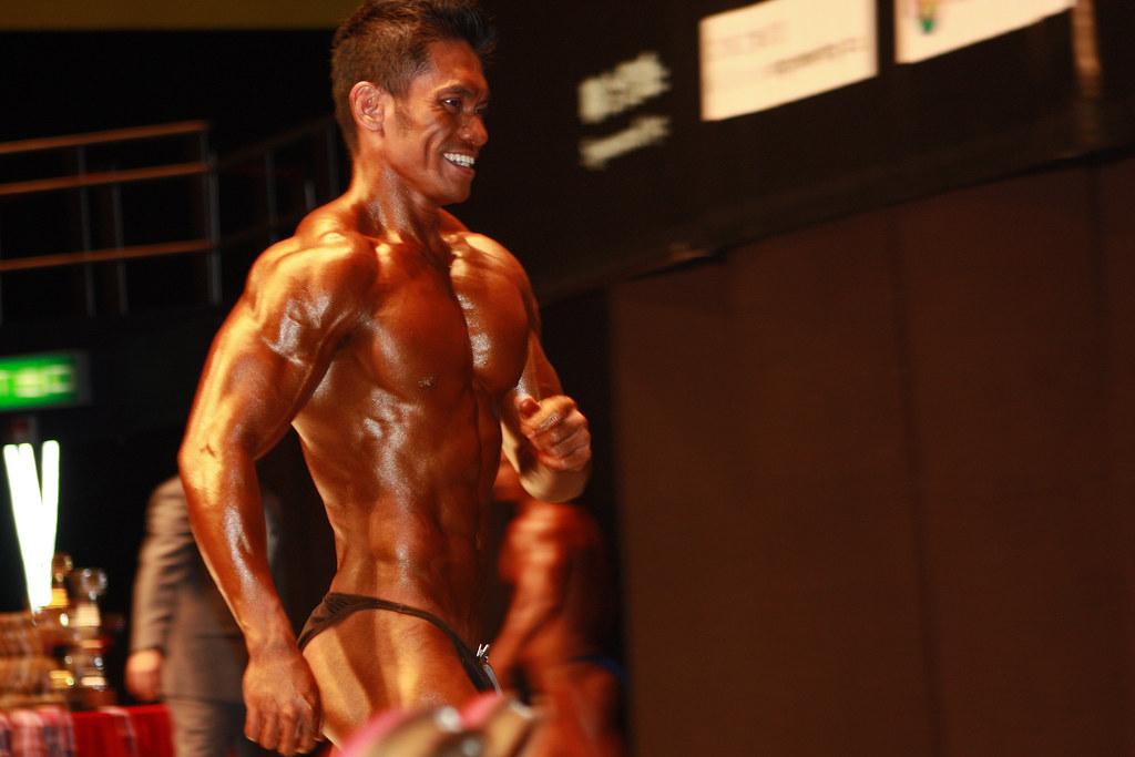Image result for bodybuilder flickr