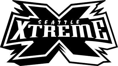 Xtreme-logo | Seattle Xtreme soccer logo, by Code Four ...