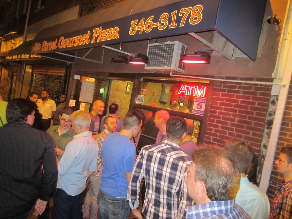 13th street gourmet pizza of philadelphia 13th street for 13th floor philadelphia
