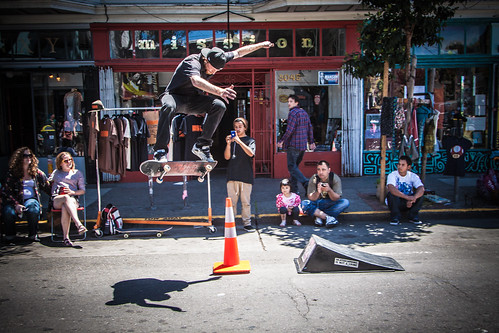 Mission Skateboarding | by ohad*