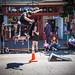 Mission Skateboarding