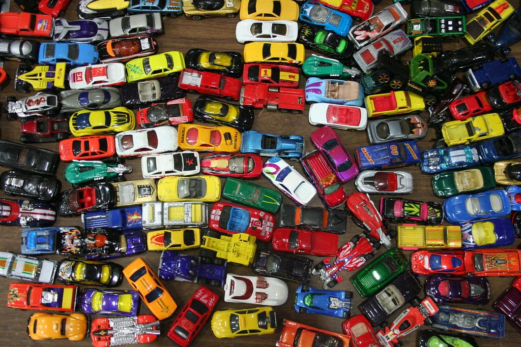 Cars  Toys Race Track