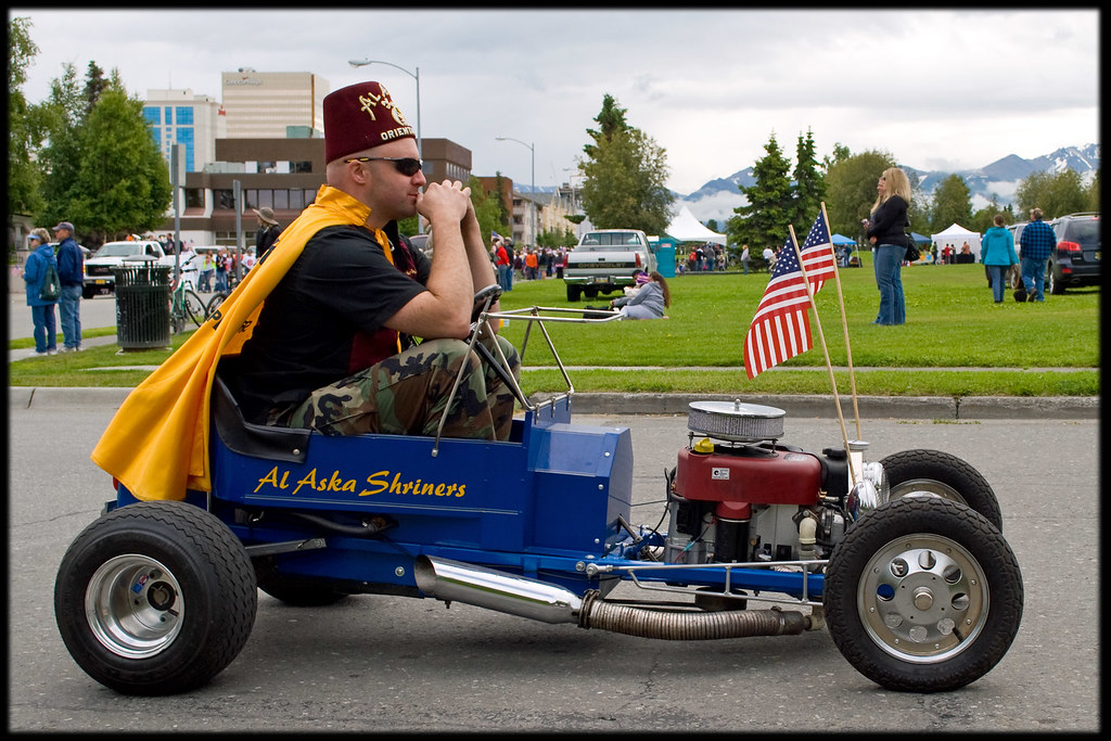 mini hot rod 4th of july parade michael hayes flickr. Black Bedroom Furniture Sets. Home Design Ideas
