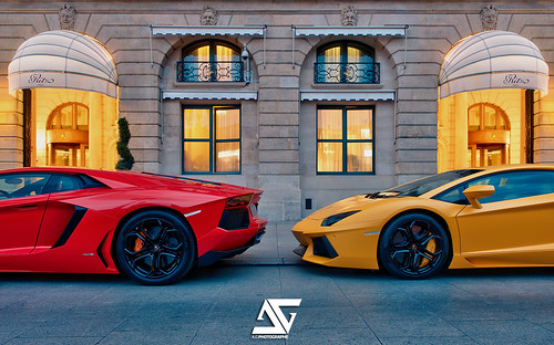 Make your choice | by A.G. Photographe