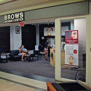 brows • design.center | by origamidon