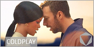 Coldplay in VidZone | by PlayStation Europe