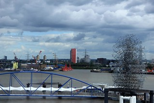Emirates Air Line, London 01-07-2012 | by Karen Roe