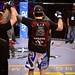 Robert Drysdale no MMA no Legacy 12 9