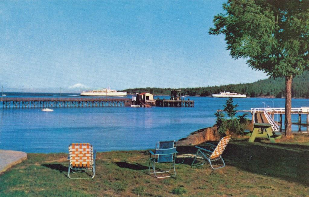 Galiano Island B B Bc Ferries