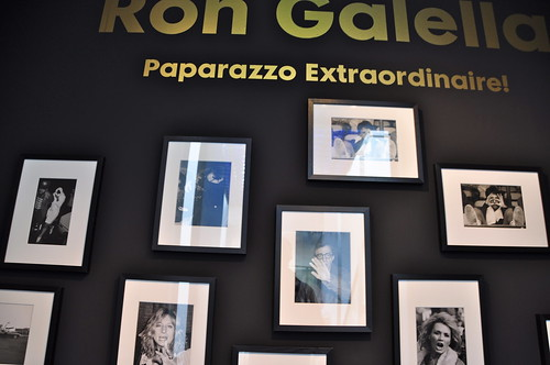 Ron Galella exhibition in FOAM | by Michiel2005