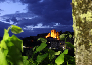 Montecatimi Alto by Night | by Hans van der Boom