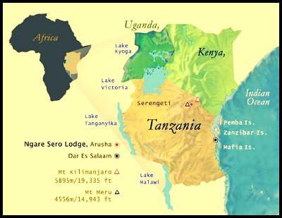 Kenya Uganda And Tanzania Map On Africa Map | Biofocuscommunicatie on kenya nairobi map, kenya africa map, kenya canada map, kenya tourist map, kenya travel maps, mali map, sri lanka map, african serengeti map, malawi map, east africa map, kenya somalia map, burundi map, kenya africa elephants, senegal map, kenya game reserve map, iran map, kenya mozambique map, mt. kilimanjaro map, hawaii kenya map, kenya islands map,