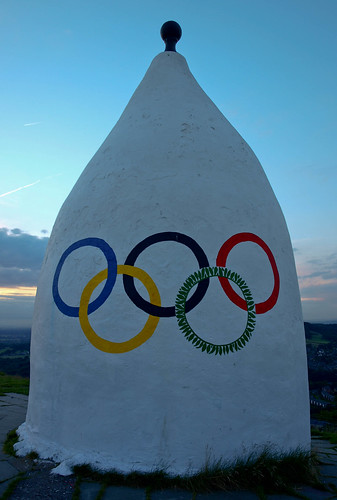 Olympic White Nancy | by lisagreen2