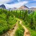 Dolomite Pass #3082