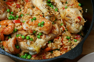 paella 9 | by crumblycookie