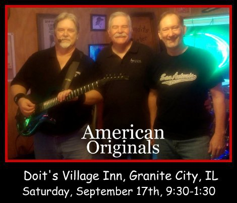 American Originals 9-17-16