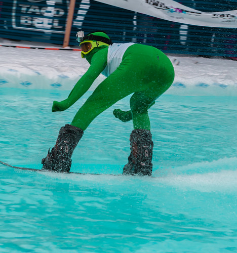 Mooning Over New Missoni: The Slush Cup Is An Annual Event