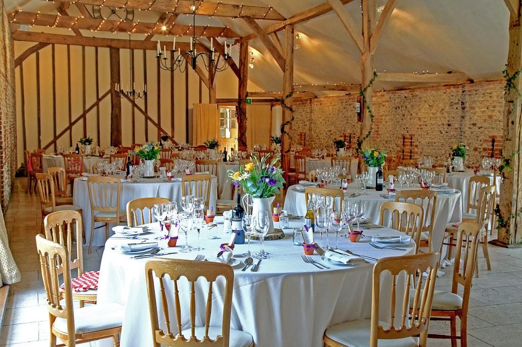 Wedding Flowers Venue Table Decorations Wedding Flowers Flickr