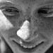 Beauty of the Body 4 ~ Freckles