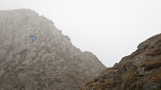 Guy's Stag - Striding Edge & Helvellyn | by Daveybot