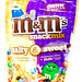 M&Ms Snack Mix - Salty & Sweet Dark Chocolate