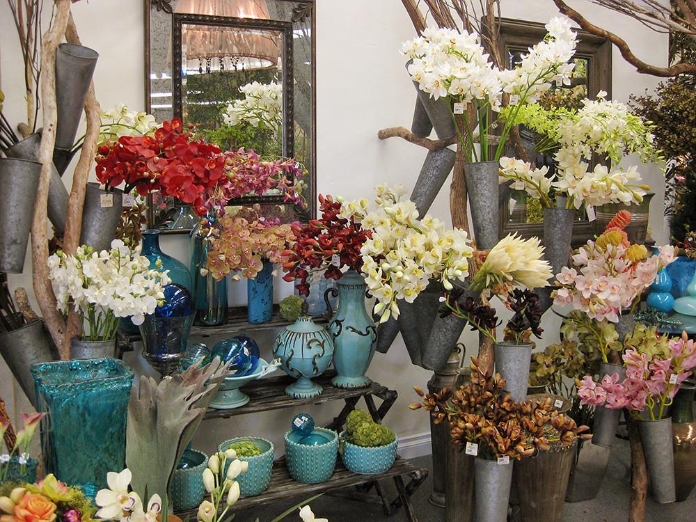 Aldik artificial flower company online wholesale silk flowers silk flowers greenery wholesalers vendors mightylinksfo