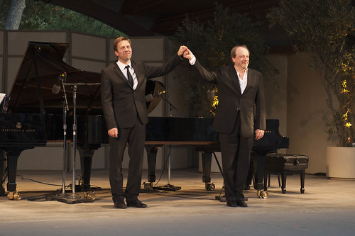66th Ojai Music Festival Sunday, June 10, 2012 - 530PM Concert | by ojaimusicfestival