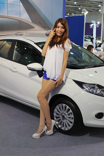 ShowGirls@2012 Car Show at TaiChung | by Ultima_Bruce