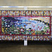 Hands Around the World: New Zealand Mural -  Napier