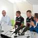 Tour de France, press conference