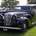 1948 Daimler DE36 All Weather Tourer