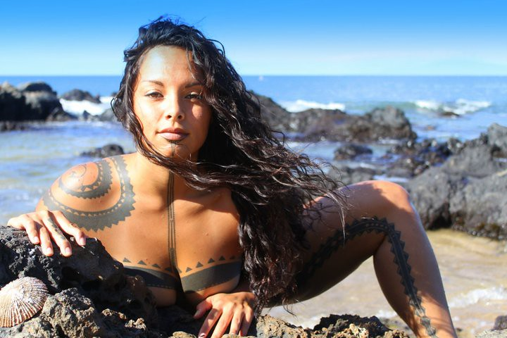 Apologise, but, Nude big samoan models was specially