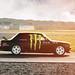 BMW e30 wide body