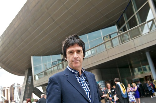 Johnny Marr 9 | by University of Salford