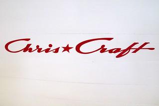 Chris Craft Logo For Sale