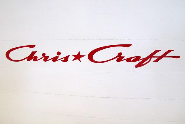 Chris Craft Emblems