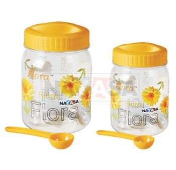 ... Food Storage Container Sets   Barni Containers By Nayasa | By Nayasa  Houseware
