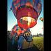 Balloons Over Niagara