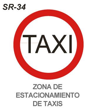 Resultado de imagen de estacionamiento de taxis