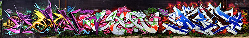 Melon, Jash D30/DC5, Asend DC5 | by Abstract Rationality