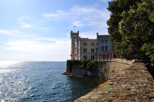 Miramare | by AlexTheLazy (on and off)