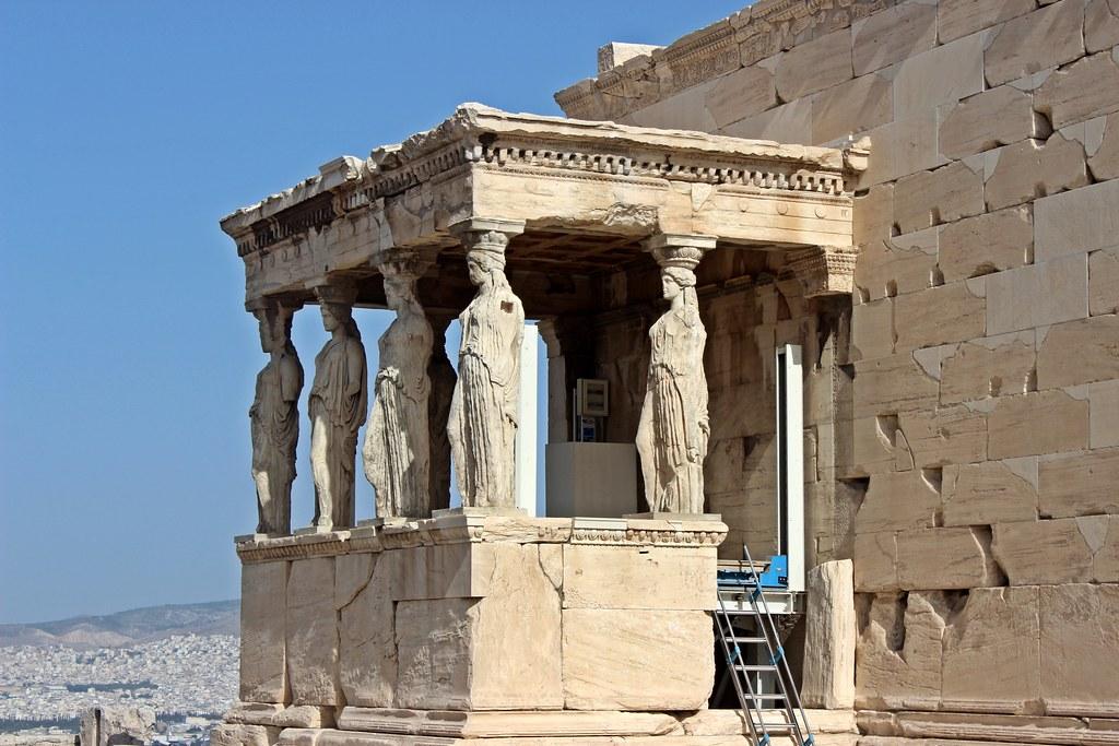 Atenas - Grecia