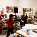 Dawn Kasper, Whitney Biennial 2012