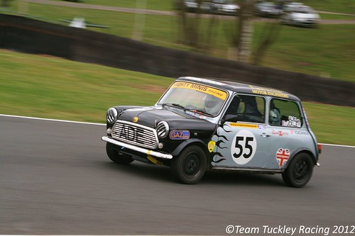 Oulton Park 31st March 2012 36 | by Mighty Minis Racing