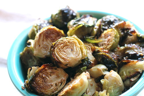 Brussels Sprouts | by amyisaacson
