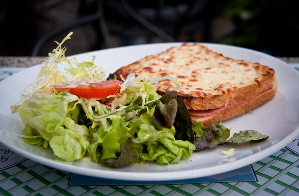 Restaurant Parc De Saint Cloud Le Cafe Valois