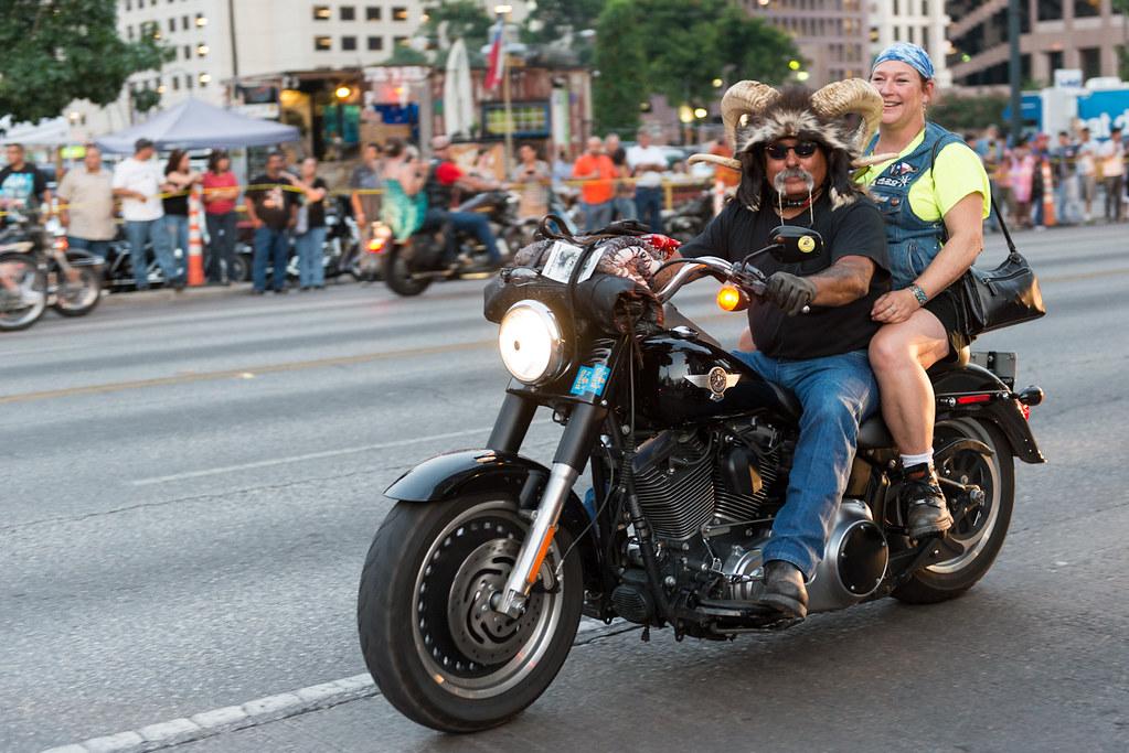 Motorcycle Helmets Horns Helmet Horns