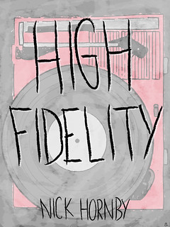 high fidelity II | by 266aline
