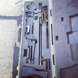 GPMG Peli Case | by SlipStreamJC