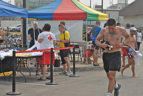 Triathlon - U.S. Army Garrison Humphreys, South Korea - 23 June 2012 | by USAG-Humphreys